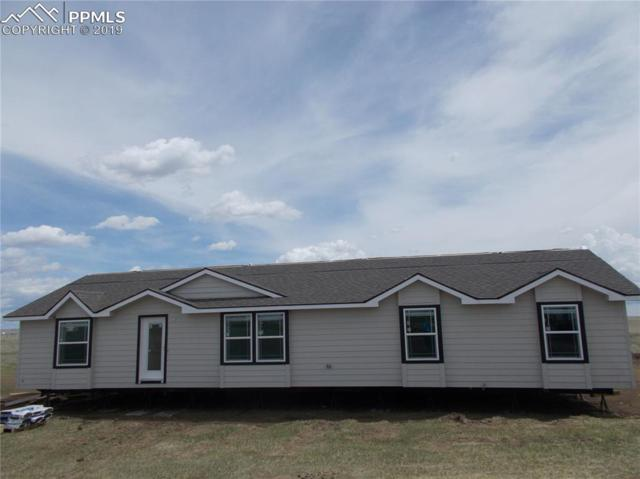 30208 Lonesome Dove Lane, Calhan, CO 80808 (#3006905) :: The Daniels Team