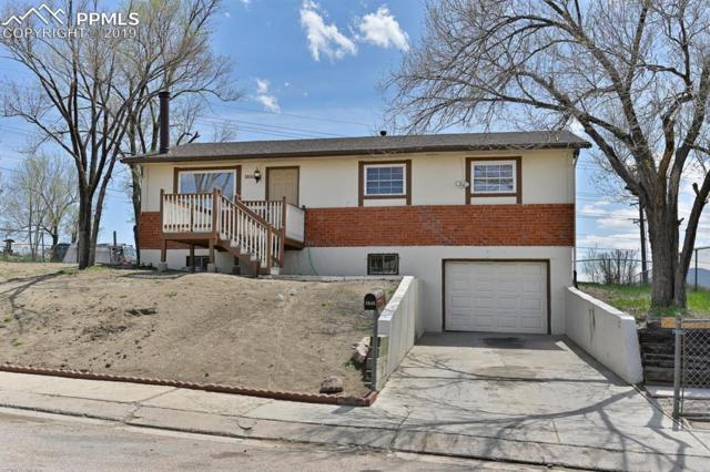 1855 S Chamberlin Street, Colorado Springs, CO 80906 (#3007392) :: Fisk Team, RE/MAX Properties, Inc.
