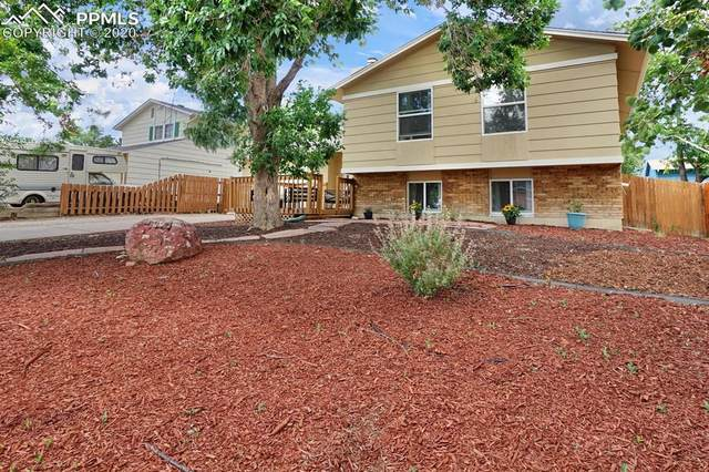 7215 Red Cloud Street, Colorado Springs, CO 80911 (#3007447) :: CC Signature Group