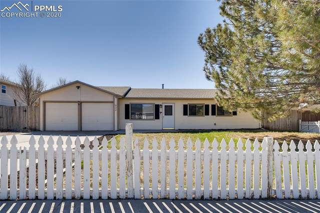 932 Bromefield Drive, Fountain, CO 80817 (#3008556) :: The Kibler Group