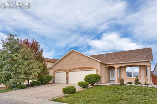 10388 Ross Lake Drive, Peyton, CO 80831 (#3014008) :: Fisk Team, RE/MAX Properties, Inc.