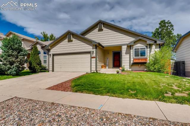 3375 Spotted Tail Drive, Colorado Springs, CO 80916 (#3014587) :: Fisk Team, RE/MAX Properties, Inc.