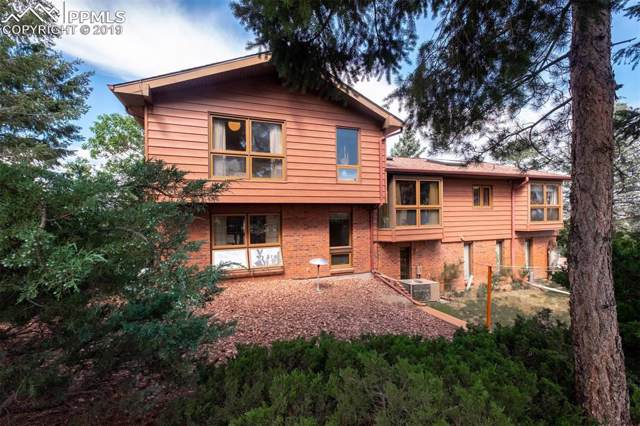 2999 Wolfensberger Road, Sedalia, CO 80135 (#3017317) :: Action Team Realty