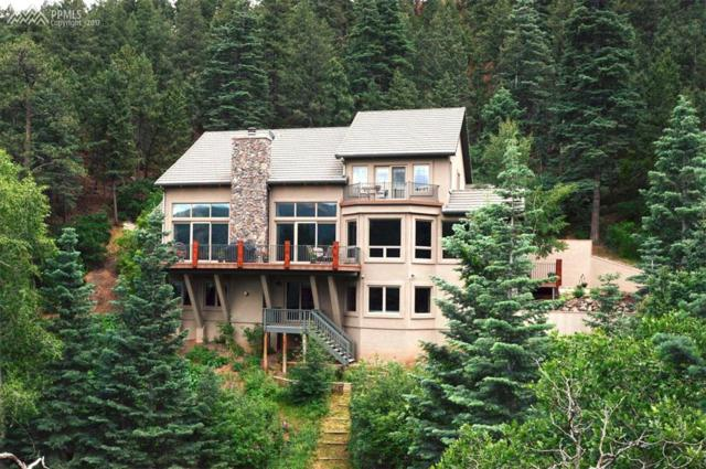 1035 Laguna Point, Manitou Springs, CO 80829 (#3018248) :: The Treasure Davis Team