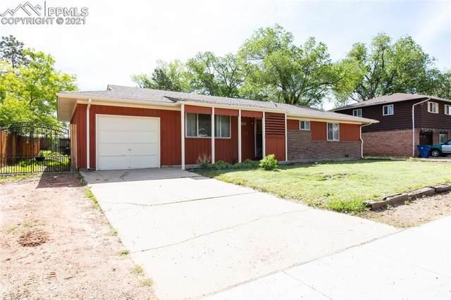1101 Hathaway Drive, Colorado Springs, CO 80915 (#3018784) :: Fisk Team, RE/MAX Properties, Inc.