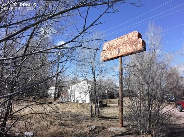 1006 N 19th Street, Colorado Springs, CO 80904 (#3020552) :: 8z Real Estate