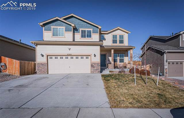 6380 Marilee Way, Colorado Springs, CO 80911 (#3020643) :: The Daniels Team