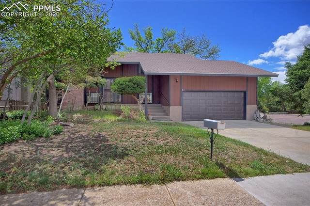 3005 Serendipity Circle, Colorado Springs, CO 80917 (#3022166) :: Re/Max Structure