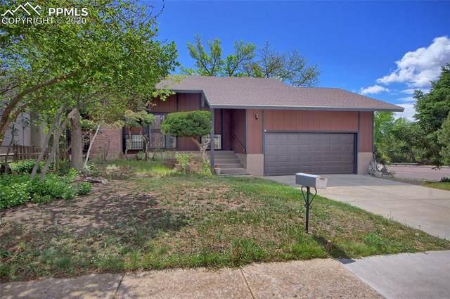 3005 Serendipity Circle, Colorado Springs, CO 80917 (#3022166) :: Finch & Gable Real Estate Co.