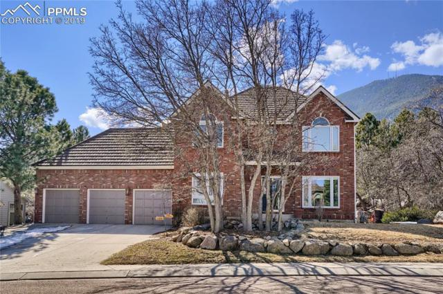 45 Balmoral Way, Colorado Springs, CO 80906 (#3024640) :: The Treasure Davis Team