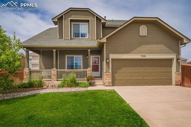7538 Chenoa Court, Colorado Springs, CO 80915 (#3027909) :: Fisk Team, RE/MAX Properties, Inc.