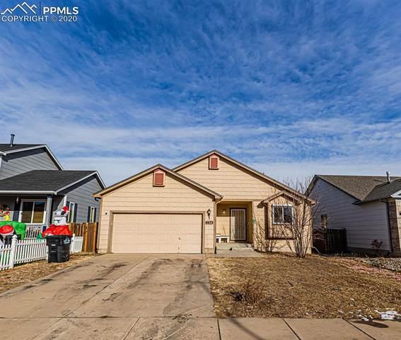 8473 Dassel Drive, Fountain, CO 80817 (#3028231) :: Venterra Real Estate LLC