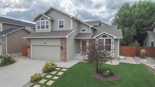5520 Sample Way, Colorado Springs, CO 80919 (#3029464) :: Tommy Daly Home Team