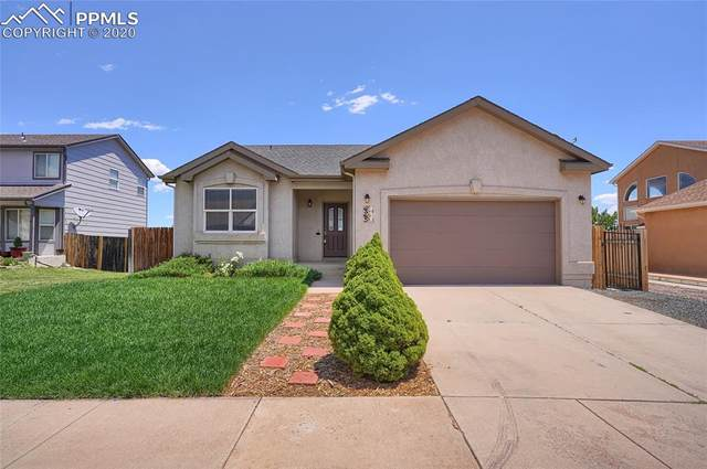 423 Assay Court, Colorado Springs, CO 80905 (#3029728) :: 8z Real Estate
