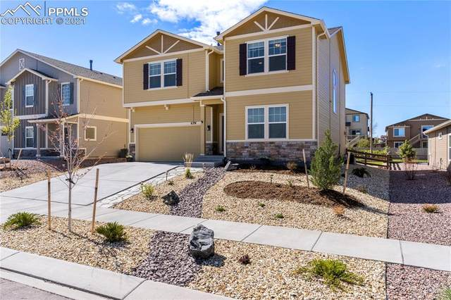 6391 Stonefly Drive, Colorado Springs, CO 80924 (#3030105) :: Fisk Team, RE/MAX Properties, Inc.