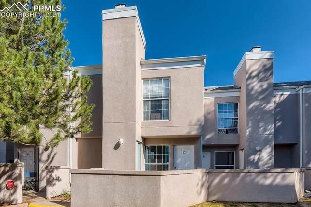 3150 Van Teylingen Drive C, Colorado Springs, CO 80917 (#3030855) :: CC Signature Group