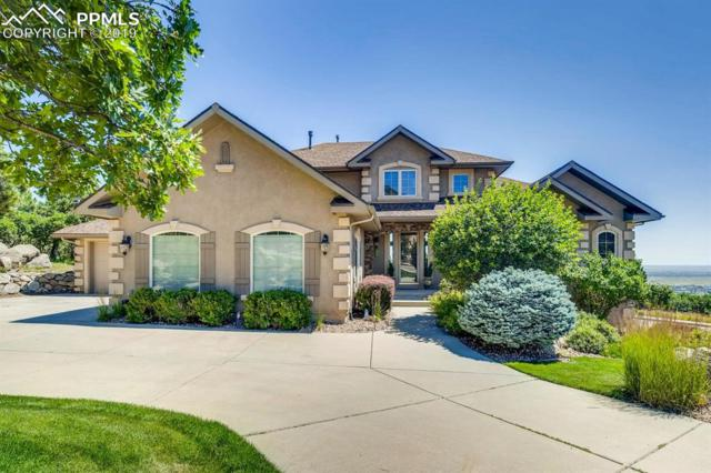 290 Paisley Drive, Colorado Springs, CO 80906 (#3030990) :: Jason Daniels & Associates at RE/MAX Millennium
