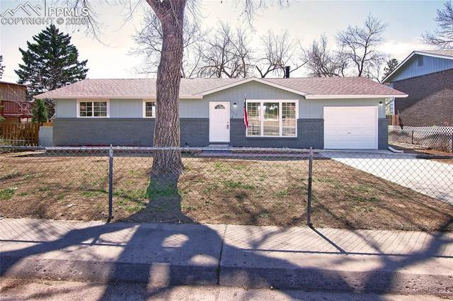 542 Catalina Drive, Colorado Springs, CO 80906 (#3031843) :: Action Team Realty