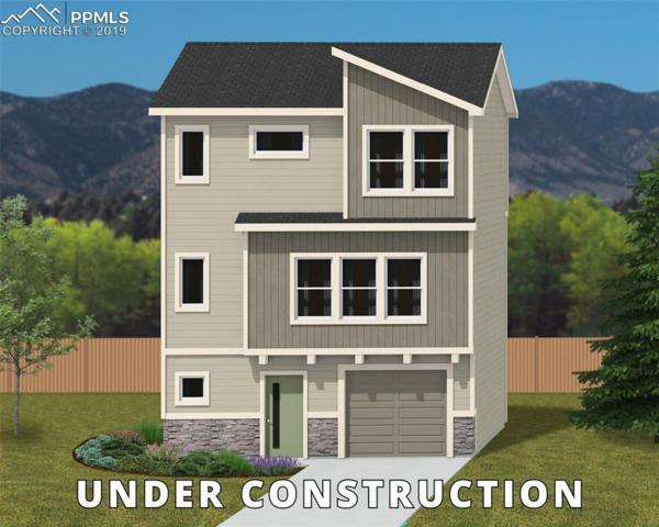 818 Grissom Drive, Colorado Springs, CO 80915 (#3032991) :: The Kibler Group