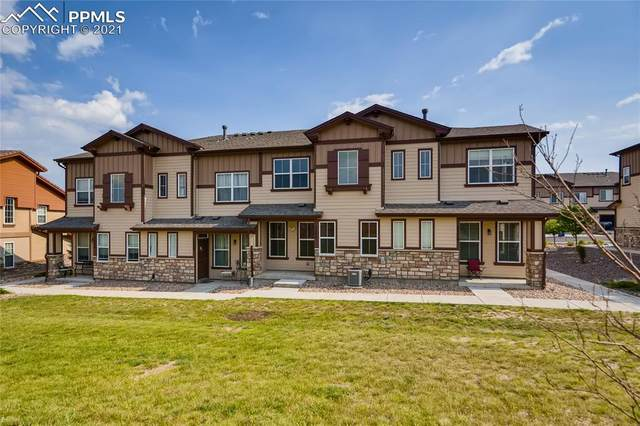 5384 Prominence Point, Colorado Springs, CO 80923 (#3034489) :: Tommy Daly Home Team