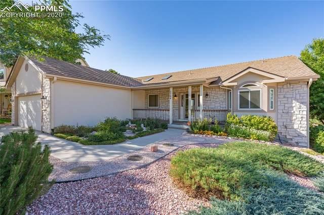 5764 Wells Fargo Drive, Colorado Springs, CO 80918 (#3034798) :: CC Signature Group