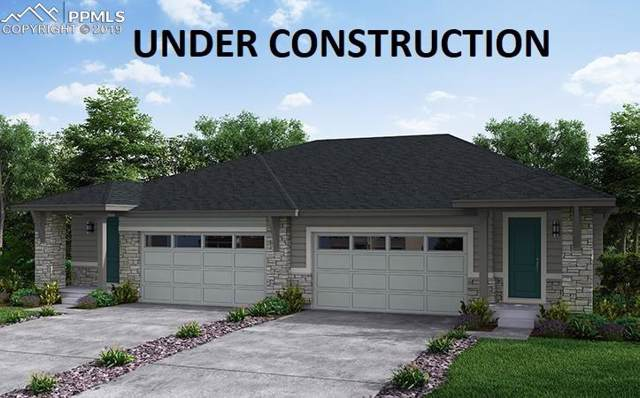 8977 Red Bud Street, Parker, CO 80134 (#3038564) :: Tommy Daly Home Team