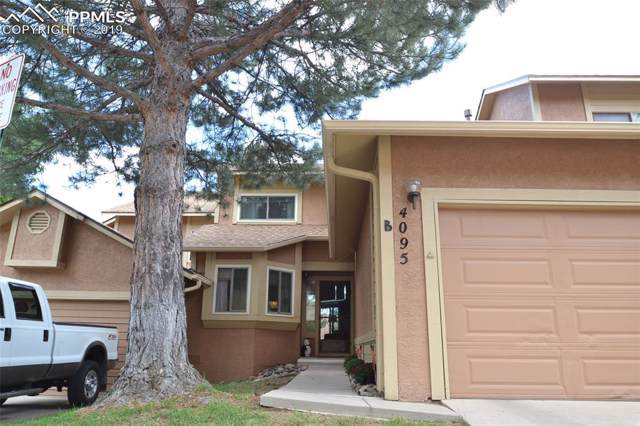4095 Autumn Heights Drive B, Colorado Springs, CO 80906 (#3039948) :: 8z Real Estate