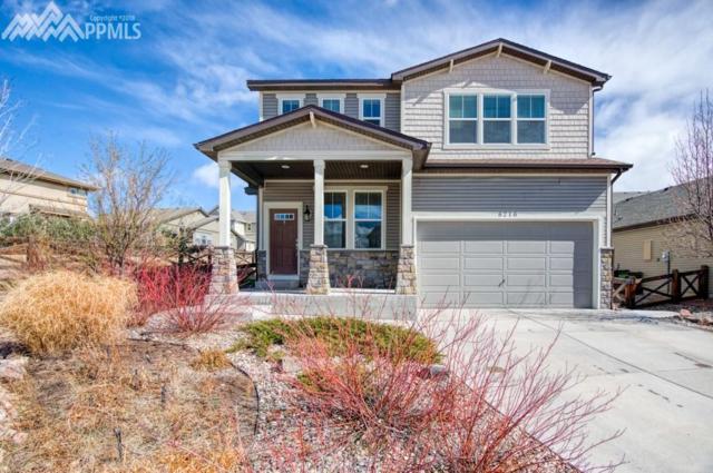8216 Mahogany Wood Court, Colorado Springs, CO 80927 (#3040628) :: RE/MAX Advantage