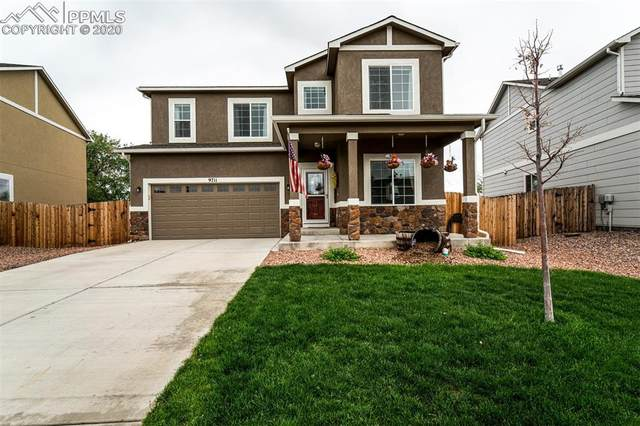 9711 Desert Lily Circle, Colorado Springs, CO 80925 (#3040997) :: Fisk Team, RE/MAX Properties, Inc.