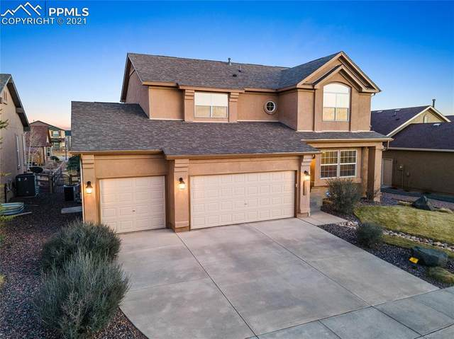 5921 Harney Drive, Colorado Springs, CO 80924 (#3042151) :: Tommy Daly Home Team