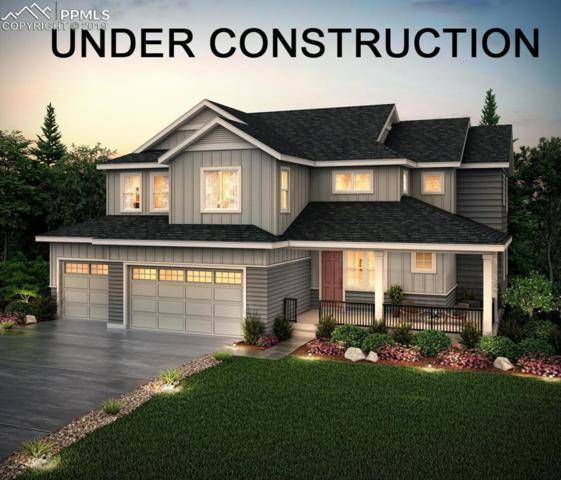 219 Merrimack Place, Castle Pines, CO 80108 (#3042788) :: 8z Real Estate