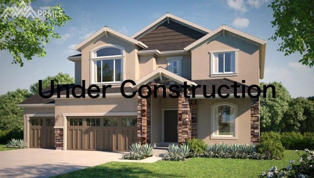 13161 Park Meadows Drive, Peyton, CO 80831 (#3043700) :: Fisk Team, RE/MAX Properties, Inc.