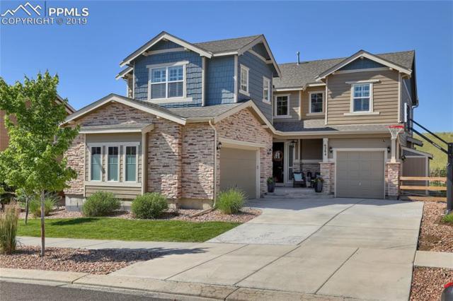 6284 Winter Haven Drive, Colorado Springs, CO 80919 (#3046178) :: Action Team Realty