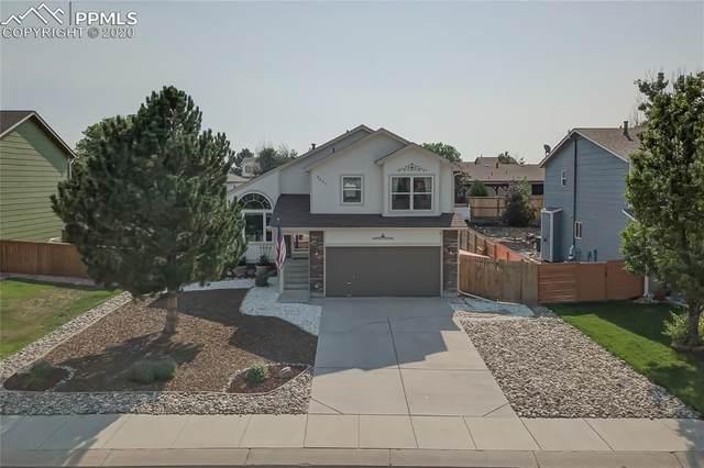 9431 Summit Mesa Drive, Fountain, CO 80817 (#3048943) :: Finch & Gable Real Estate Co.