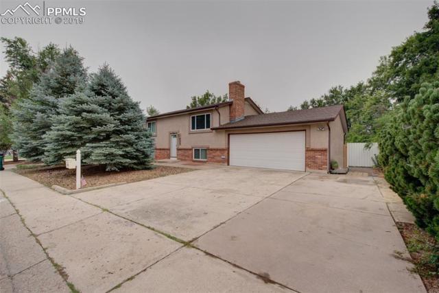 5016 Villa Circle, Colorado Springs, CO 80918 (#3049006) :: The Kibler Group