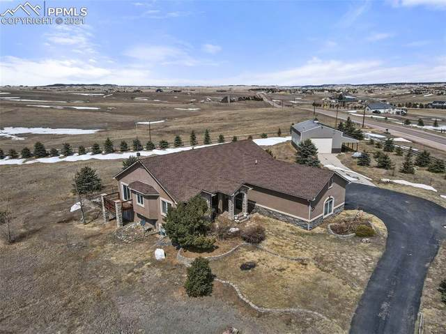 6770 Country Estates Lane, Colorado Springs, CO 80908 (#3050964) :: The Treasure Davis Team | eXp Realty