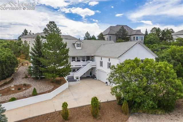 14795 Pristine Drive, Colorado Springs, CO 80921 (#3052058) :: The Daniels Team