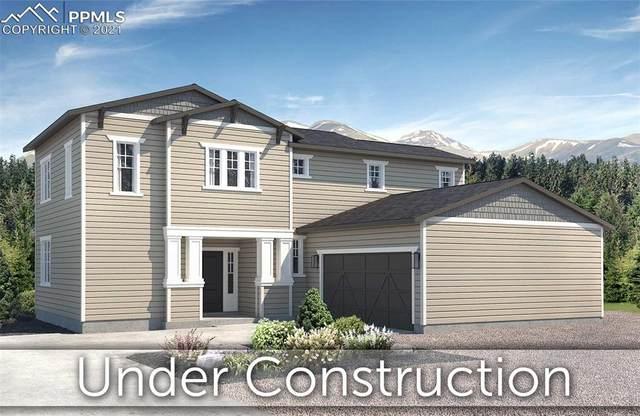 5829 Spring Breeze Drive, Colorado Springs, CO 80923 (#3053061) :: The Kibler Group