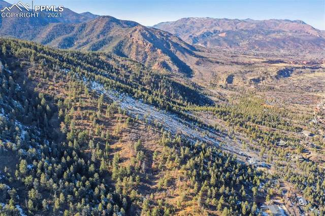 1296 Mica Lane, Colorado Springs, CO 80906 (#3053147) :: The Harling Team @ HomeSmart