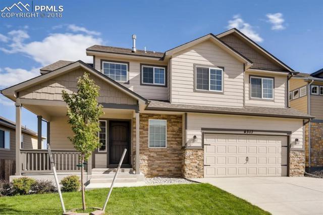 6317 San Mateo Drive, Colorado Springs, CO 80911 (#3053837) :: Fisk Team, RE/MAX Properties, Inc.