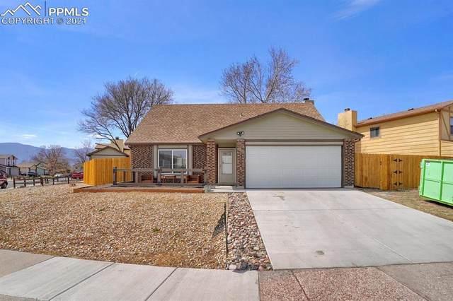 3380 Kirkwood Drive, Colorado Springs, CO 80916 (#3055152) :: The Harling Team @ HomeSmart
