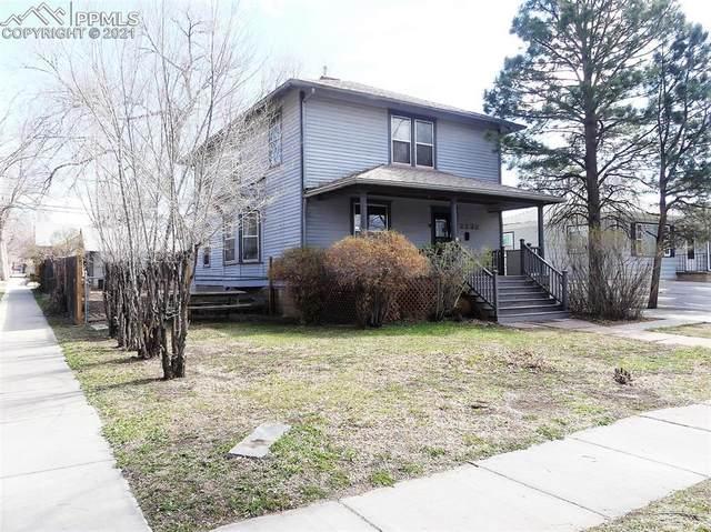 2232 W Kiowa Street, Colorado Springs, CO 80904 (#3055921) :: Action Team Realty