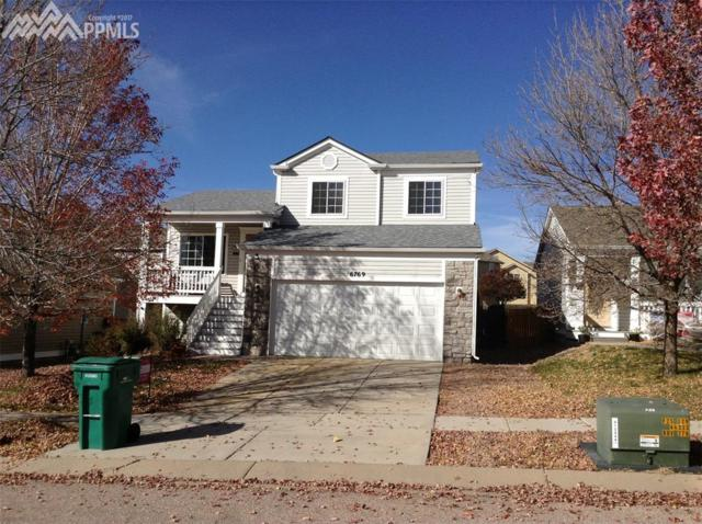 6769 Summer Grace Street, Colorado Springs, CO 80923 (#3057080) :: Action Team Realty
