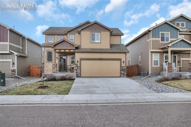 6216 Wild Turkey Drive, Colorado Springs, CO 80925 (#3057973) :: CC Signature Group