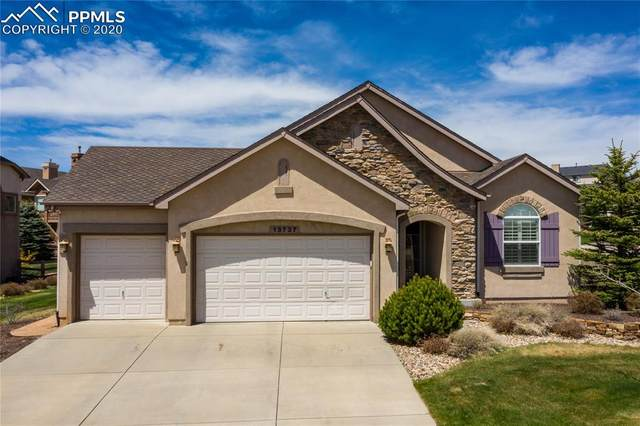 13737 Lazy Creek Road, Colorado Springs, CO 80921 (#3058366) :: Finch & Gable Real Estate Co.