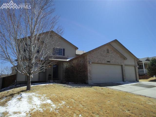 6451 Jules Drive, Colorado Springs, CO 80923 (#3059789) :: RE/MAX Advantage