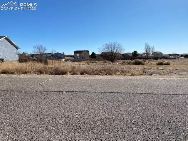 898 S Harmony Drive, Pueblo, CO 81007 (#3060797) :: Action Team Realty