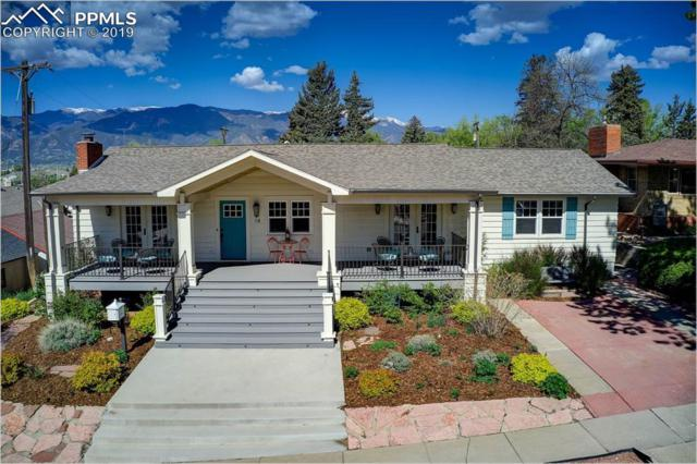 14 N Foote Avenue, Colorado Springs, CO 80909 (#3061433) :: CC Signature Group