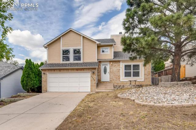 3540 Whimbrel Lane, Colorado Springs, CO 80906 (#3062584) :: Jason Daniels & Associates at RE/MAX Millennium