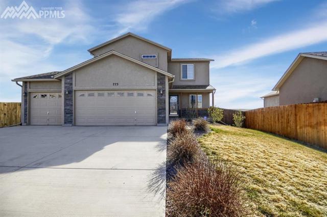 775 Fleming Street, Colorado Springs, CO 80911 (#3064019) :: RE/MAX Advantage